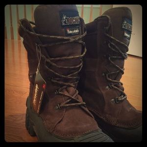 Rocky Thinsulate Boots